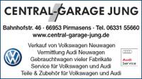Central Garage Jung
